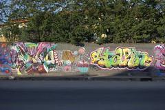 Graffitao 2015 (MUSGOne) Tags: streetart graffiti df rj go urbanart sp bh pampulha musgone