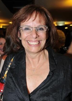 Jornalista Sandra Moreyra morre aos 61 anos