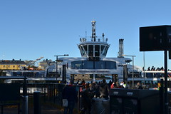 Suomenlinna / Sveaborg.. (Sanja Byelkin) Tags: finland watercraft seaocean oleksandrbyelkin visittohelsinkitallinn2015