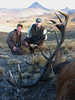 Argentina Red Stag Hunting & Fly Fishing 57