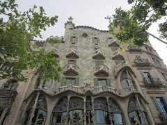"Casa Batlló • <a style=""font-size:0.8em;"" href=""http://www.flickr.com/photos/78328875@N05/22654140504/"" target=""_blank"">View on Flickr</a>"
