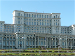 Bucharest - Palatul Parlamentului (Vincent Christiaan Alblas) Tags: romania bucharest casapoporului romnia palatulparlamentului palaceoftheparliament bucureti nicolaeceausescu ancapetrescu palaceoftheparliamentbucharest parliamentromania