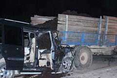 Düzce'de feci kaza: 1 kişi öldü, 2 kişi yaralandı (daykancom) Tags: düzce düzcetraktörkazası türkiyetur