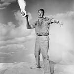 1953 ... Ronnie takes on Evil Empire! thumbnail