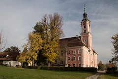 Basilique de Birnau, Bade-Wurtemberg, Allemagne (Gisou68Fr) Tags: germany deutschland baroque allemagne glise rococo maurach birnau badewurtemberg basilikabirnau basiliquedebirnau basilicaofbirnau
