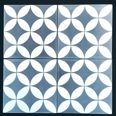 RTS5 Circulos WG MeaLu Collection Cement Tile by Rustico Tile and Stone (mcstandr) Tags: kitchen wall tile bathroom mural floor mosaic decorative cement spanish decorating flooring encaustic interiordesign tilefloor dcor backsplash floortile interiordecorator cementtile encaustictile