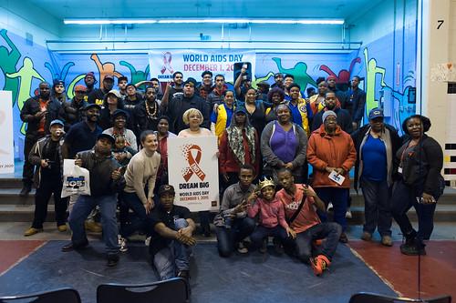 WAD 2015: USA - Brooklyn