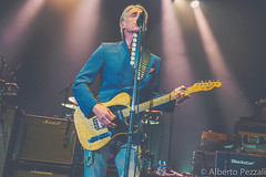 Paul Weller @ Eventim Apollo (Alberto Pezzali) Tags: uk music london mod live gig jam paulweller stylecouncil modfsther