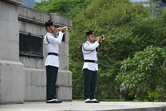 Img557660nx2 (veryamateurish) Tags: singapore remembranceday armisticeday wreathlaying cenotaph padang connaughtdrive singaporecricketclub