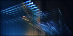 end of the line (margeois) Tags: abstract starship stg blue reflections scifi fantasy