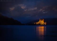 Icon (SkyeWeasel) Tags: scotland dornie castle eileandonancastle