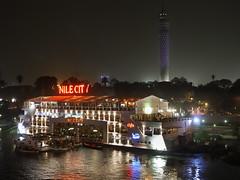 Nile City, El Cairo, Egipto
