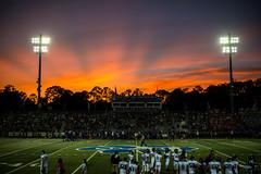 Saturday Night Ligths, Naples, Florida (nsandin88) Tags: athletics sports nikon sunset sport school barroncollier southwest naples d600 football fl highschool florida