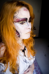 20131205-DSC_2235SELECT (vaniasilva100) Tags: halloween halloween2016 makeup makeupartistic make model 2016 drago drogon game thrones gameofthrones girl artistic arte inspirao
