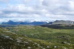 Prinsleden #6 (~janne) Tags: berge europa kamera umwelt em1 environment europe lappland omd schweden nordland norwegen se