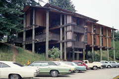 UC Santa Cruz campus (SteveOwen52) Tags: 1974 ucsantacruz