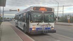Brampton Transit #0417 (BramptonTransitFan84) Tags: bramptontransit brampton newflyer d40lf