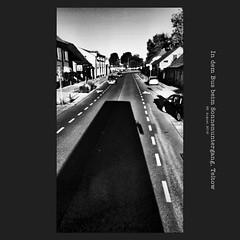 SmallPicks2016_InDemBusBeimSonnenuntergang (Cybercake) Tags: bus 公共汽车 street 街道 shadow 影子 strase nexus5 smartphone 手机摄影 teltow