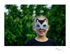Little Cat (heritagefutures) Tags: гелиос helios44 f2 58mm lens 39mm leica thread mount 0205436 manufactured krasnogorski mekhanicheskii zavod механический завод красногорский nikon d800 halloween party dress up albury nsw australia