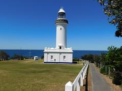 Norah Head_018 (mykalel) Tags: norahhead lighthouse