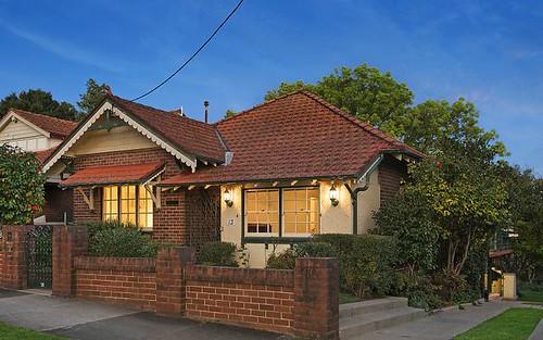 13 Tillock Street, Haberfield NSW 2045