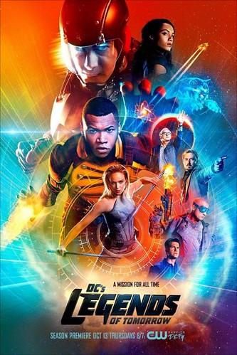 ดูหนังออนไลน์ KOD-HD com ((ซีรีย์ฝรั่ง DC's Legends of Tomorrow