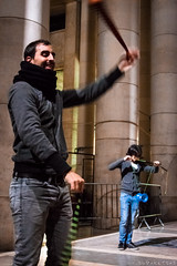 Jongleries (Csar D.H.) Tags: jongleur