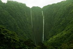 Waipio Valley (upchurch_gt) Tags: waipiovalley waipio valley hawaii waterfall waterfalls big island bigisland