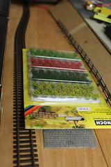 Noch Scenics (midland.road) Tags: carrcrofts henrymusgrave armley armleymoor leeds model railway layout coalyard nochscenics noch scenics