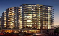 503/135-137 Pacific Highway, Hornsby NSW