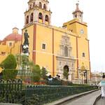 Basílica Colegiata de Nuestra Señora de Guanajuato