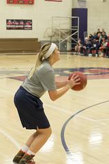 DJT_6230 (David J. Thomas) Tags: sports athletics basketball alumni homecoming lyoncollege scots batesville arkansas women