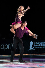 Kim Navarro & Brent Bommentre