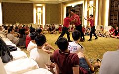 teambuilding-loscam30 (teambuildinggallery) Tags: teambuilding dusit thani bangkok