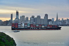 16-Nov_2154x-72 (Scott Hess) Tags: cargo ship yerba buena island treasure south beach sf san francisco salesforce tower under construction