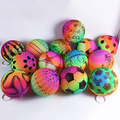 clound print ball (zhuchuangtoys) Tags: pvc inflatable cloud print colorful ball kids sport play color exercise training learning
