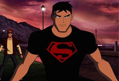 Superboy -Young Justice (2010-2012) (Many Faces of DC) Tags: nolannorth superboy konel connerkent youngjustice 2010 2011 2012