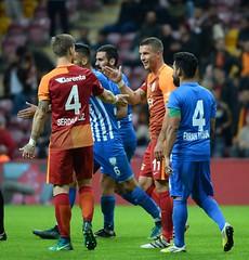(l3o_) Tags: galatasaray dersimspor cimbom gs trkiye kupas football futbol serdar aziz