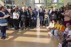 Visita Presidente Mattarella a Casale Monferrato 2