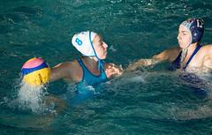 2C040578 (roel.ubels) Tags: len euro league waterpolo sport topsport utrecht uzsc 2016 krommerijn women
