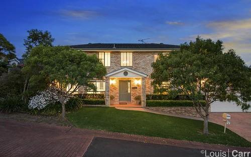 6 Claremont Green, West Pennant Hills NSW 2125