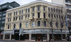 Dunedin Casino the former Grand Hotel, New Zealand (contemplari1940) Tags: newzealand dunedin casino grandhotel jamesjohnwatson louisboldini architect italianrenaissance empirehotel lewisgodfrey carver otiselevator boutiquecasino larnach