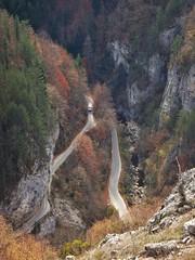 the road to Yagodina (mike'sworld) Tags: road winding yagodina bulgaria 2016