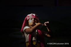 Janmashtami_250816_IMG_3138 (iskcon leicester) Tags: radhamadhava radha madhava srila prabhupada august 2016 janmashtami citycentre festival leicester drama music arts gopidots party birthday krishna hare rama maha mantra meditation bhaktiyoga bhakti