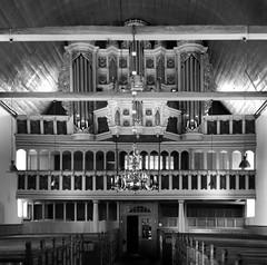The Arp Schnitger Organ of St. Matthiaskirche in Jork, Germany (Philinflash) Tags: 2016 church churchinteriors europe germany organ orgel otherkeywords places jork dasalteland