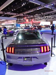 2016 LA Mustang Aftermarket (1) (Lancer 1988) Tags: aftermarket ford mustang 2016laautoshow
