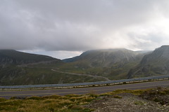 Visit Romania: Transalpina (capreoara) Tags: nikon d5300 visit romania transalpina highest road clouds mountain scenery scenic landscape