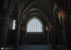 (Lokuvithana) Tags: france paris normandi church abby saintmichel saint nikon d750