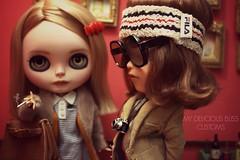 Margo & Richie