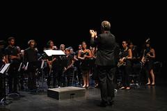 IMG_4611 (bertrand.bovio) Tags: musique concert conservatoire orchestre harmonie élèves enseignants planètesdehorst cop récital piano flûte guitare chantlyrique